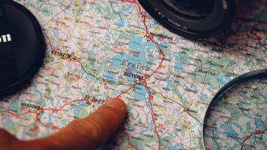 Itinerário InterRail Pexels