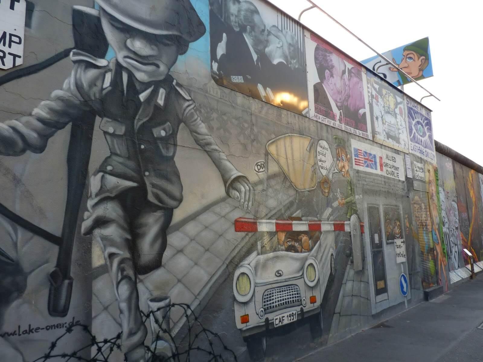 Berlim Alemanha WWII 03 Mundo Indefinido