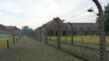 Auschwitz Cracóvia Polónia 01 Mundo Indefinido