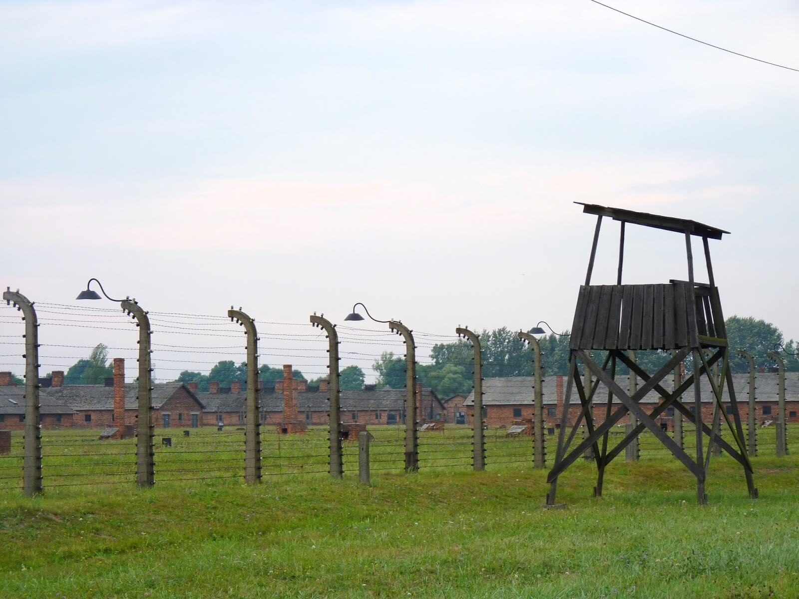 Auschwitz Cracóvia Polónia 03 Mundo Indefinido