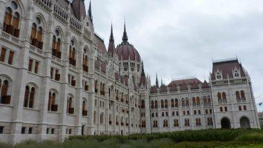 Budapeste Hungria 02 Mundo Indefinido