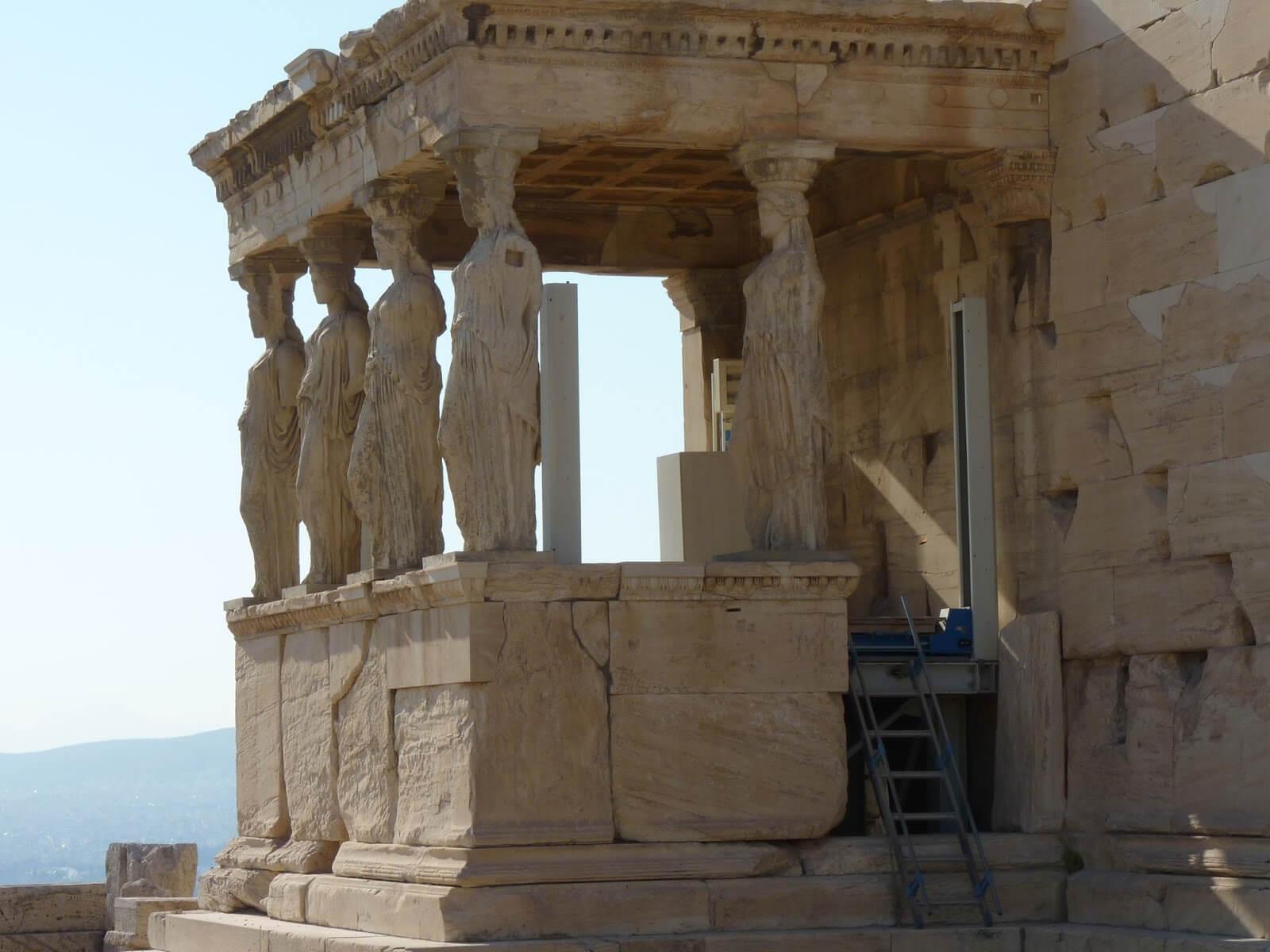 Atenas Grécia 03 Mundo Indefinido