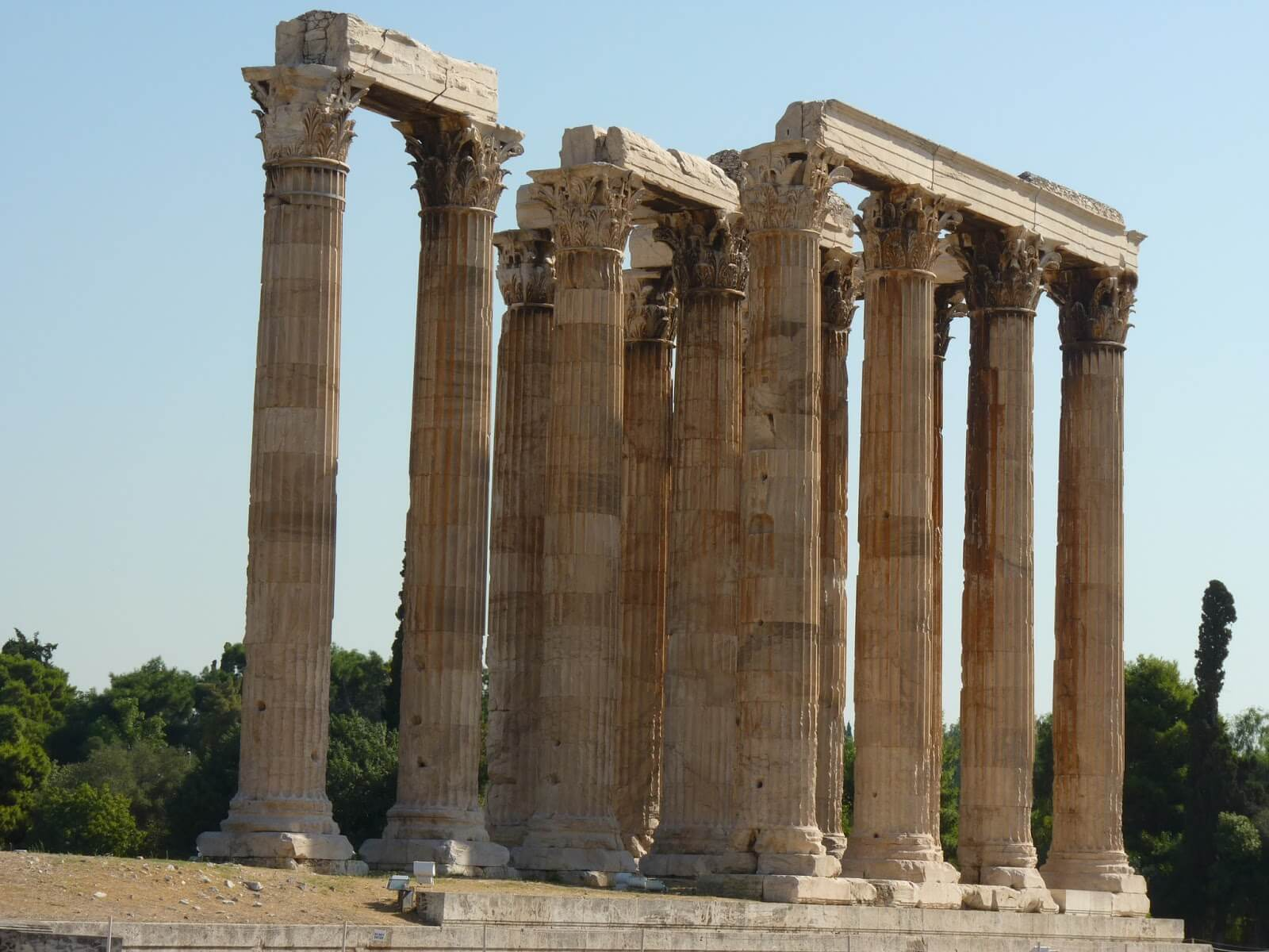 Atenas Grécia 04 Mundo Indefinido