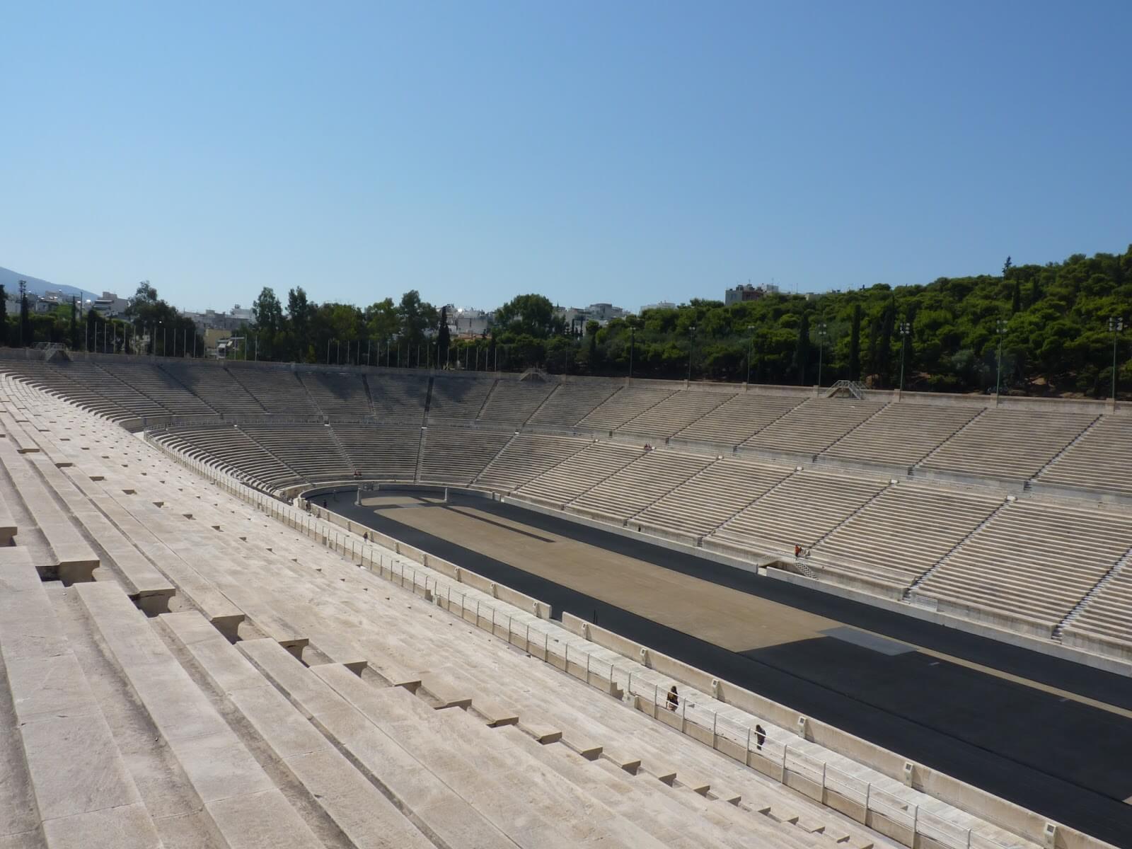 Atenas Grécia 05 Mundo Indefinido