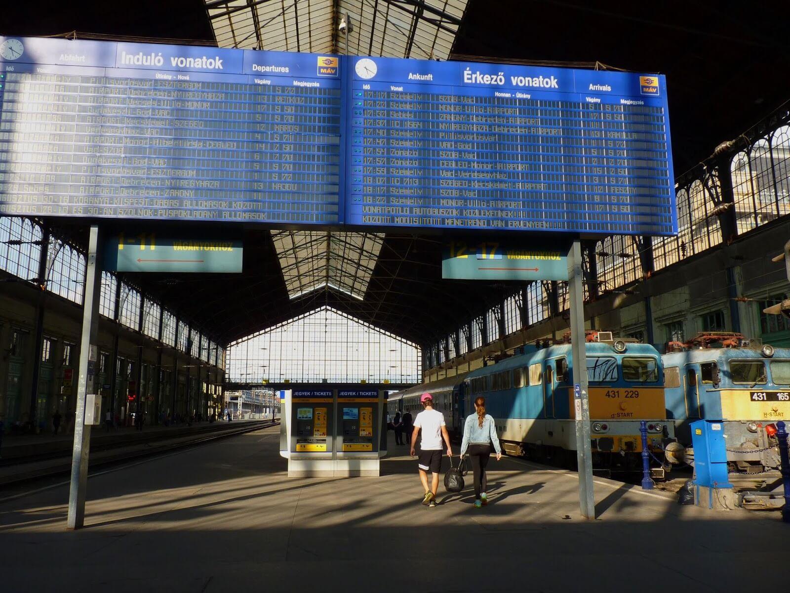 Belgrado Comboio Mundo Indefinido