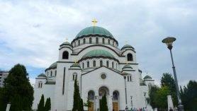 Belgrado Sérvia 03 Mundo Indefinido