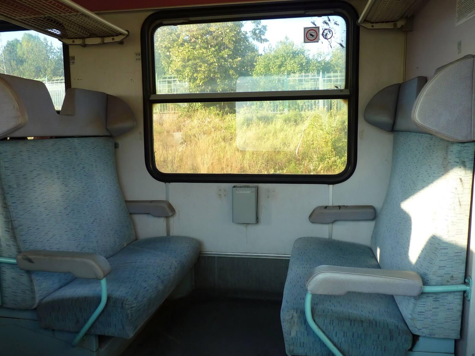 Sófia Comboio Mundo Indefinido
