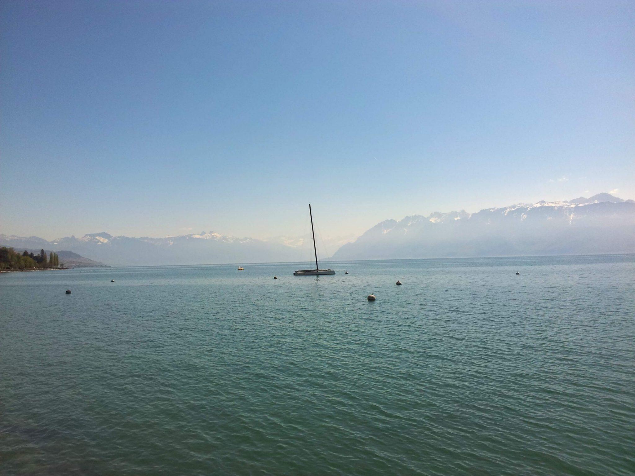 Lausanne Suíça Mundo Indefinido