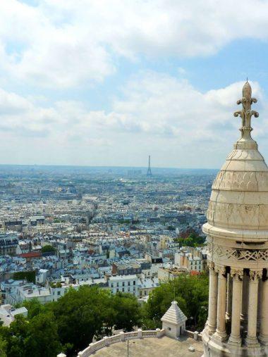 Paris França Mundo Indefinido