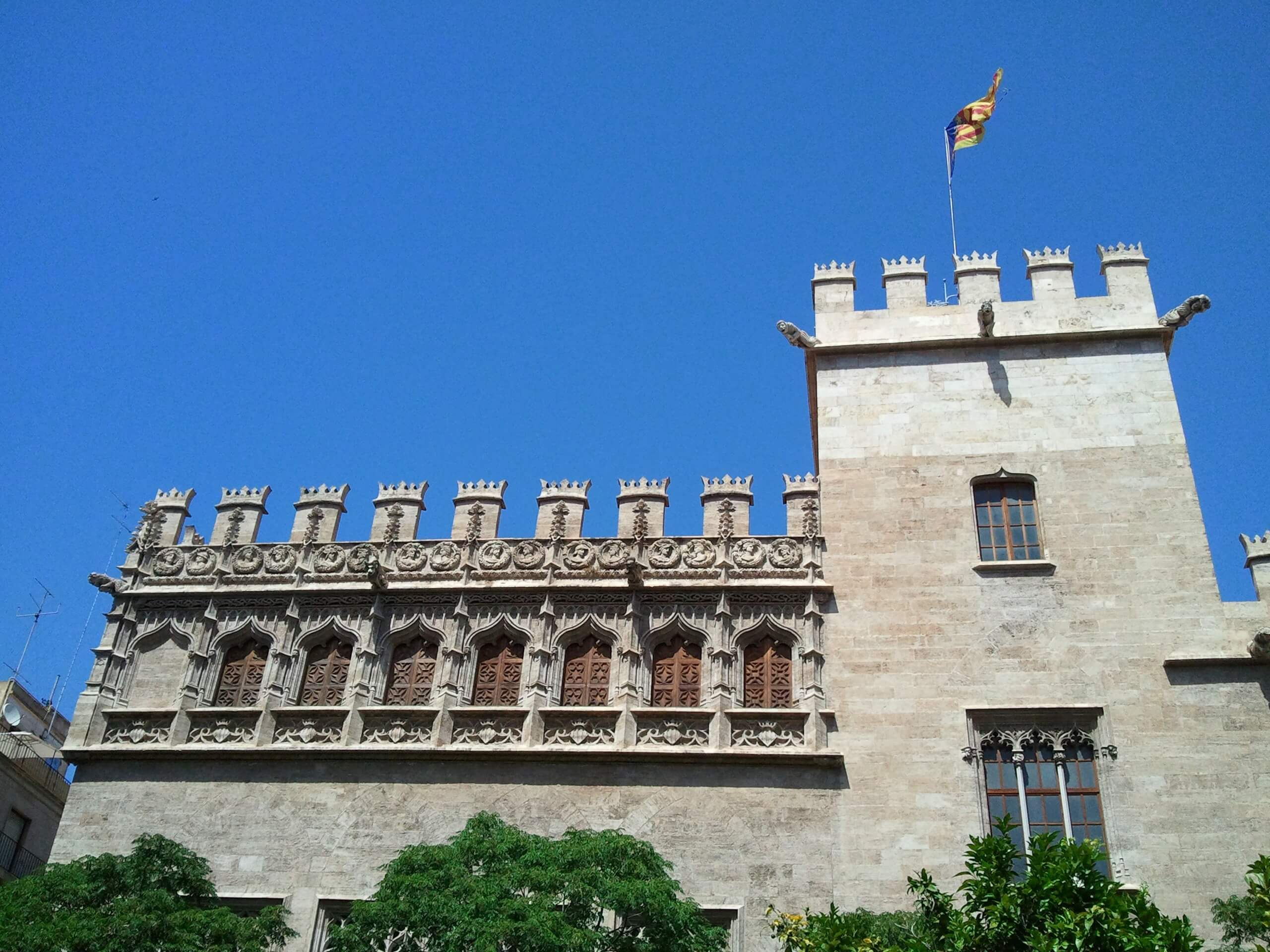 Valência Espanha Mundo Indefinido
