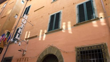 Hotel Leonardo Fachada Pisa Itália 01 Mundo Indefinido