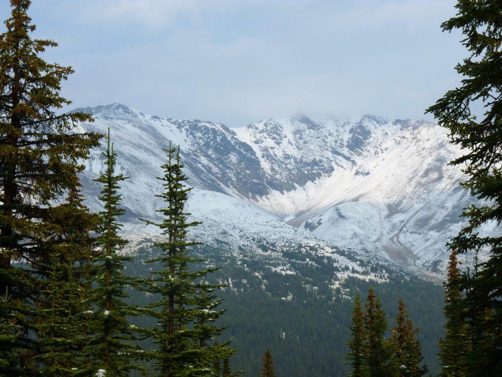 Peyto Lake Banff Alberta Canadá 01 Mundo Indefinido