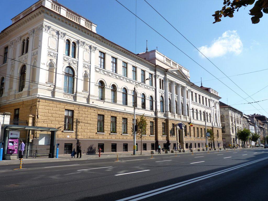 Cluj-Napoca Roménia 02 Mundo Indefinido