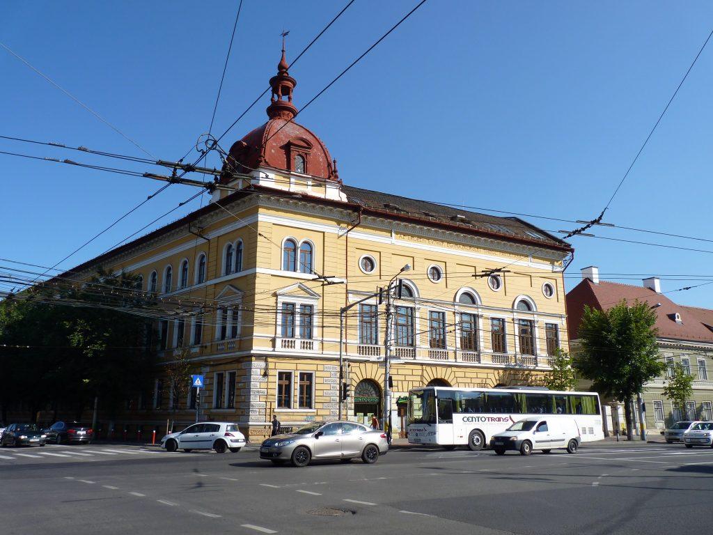 Cluj-Napoca Roménia 03 Mundo Indefinido
