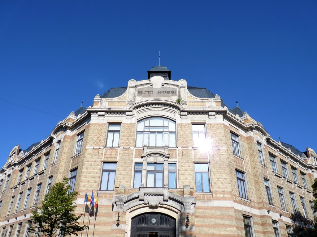 Cluj-Napoca Roménia 04 Mundo Indefinido