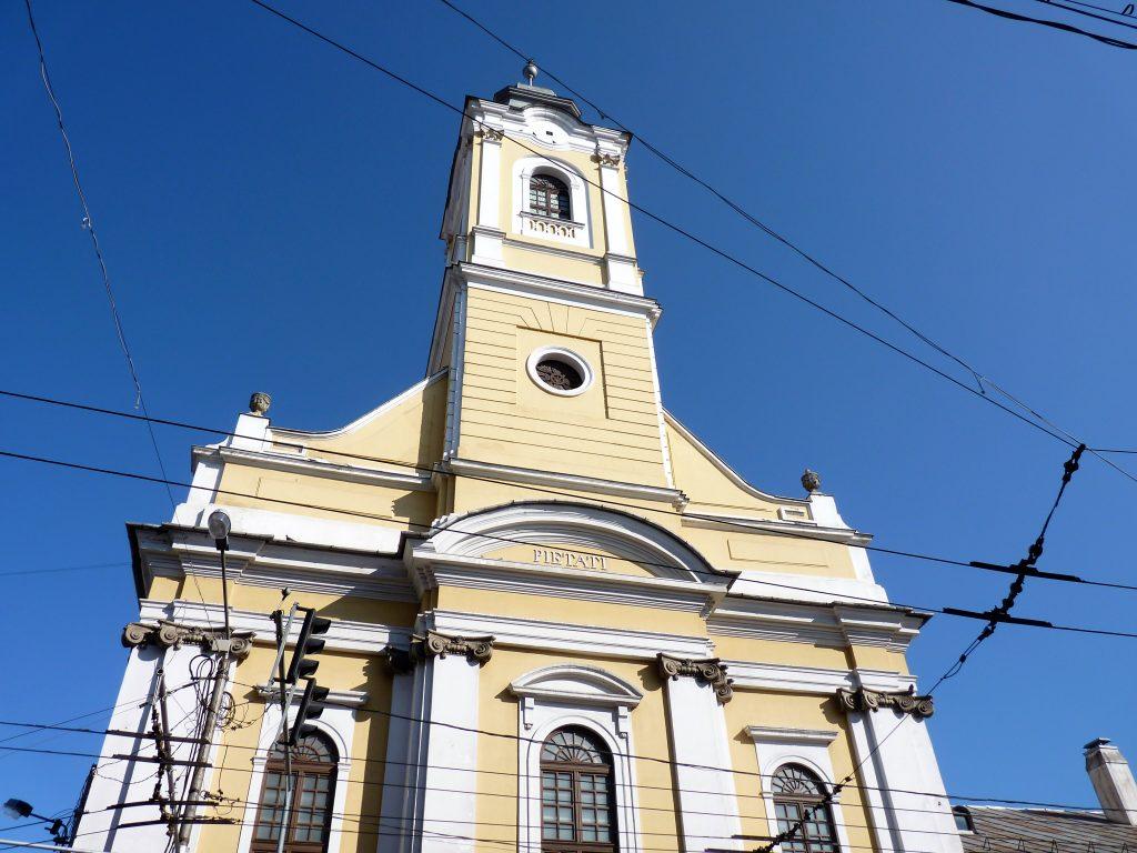 Cluj-Napoca Roménia 05 Mundo Indefinido