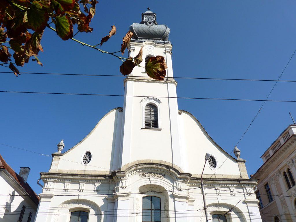 Cluj-Napoca Roménia 06 Mundo Indefinido