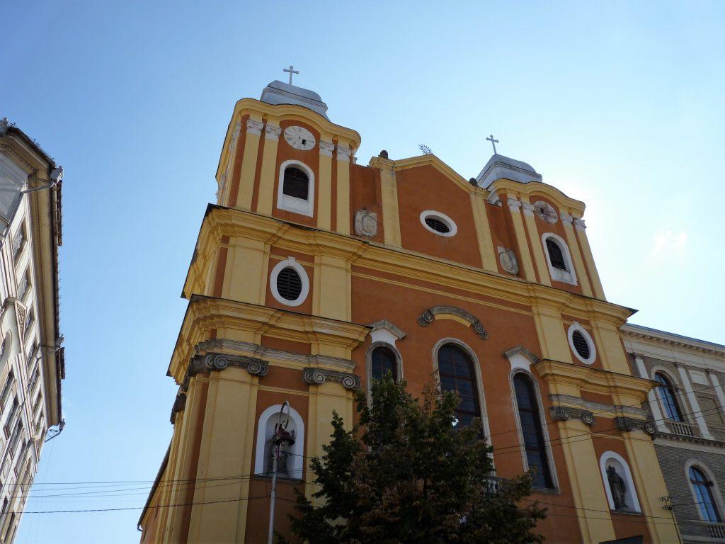 Cluj-Napoca Roménia 08 Mundo Indefinido