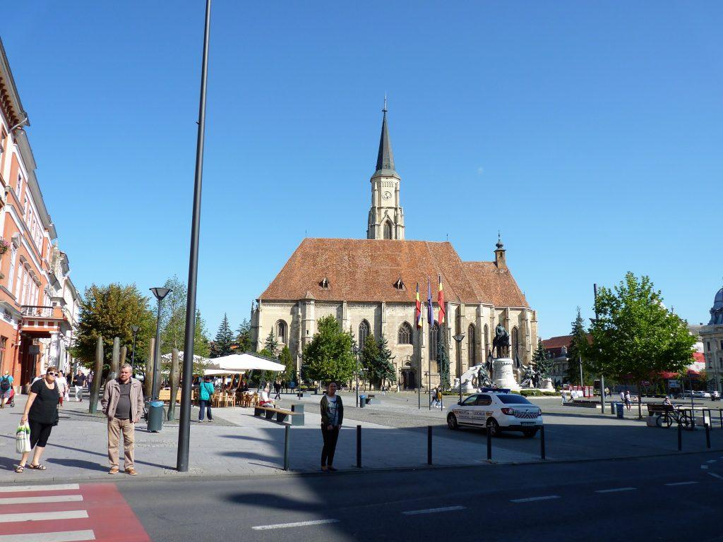 Cluj-Napoca Roménia 10 Mundo Indefinido