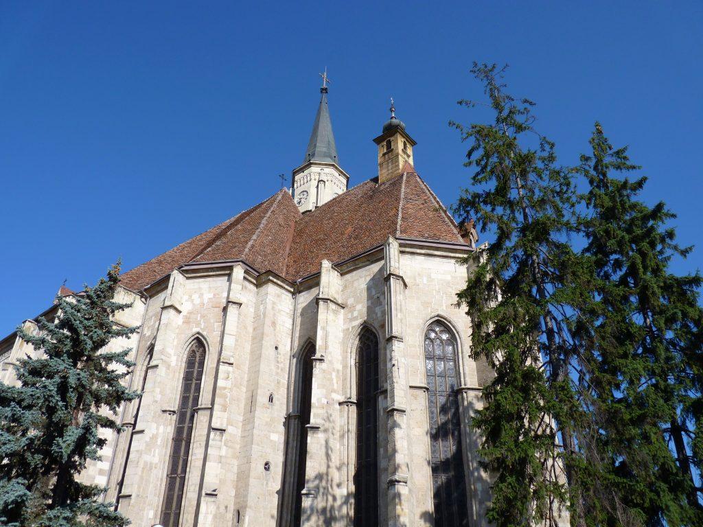 Cluj-Napoca Roménia 11 Mundo Indefinido