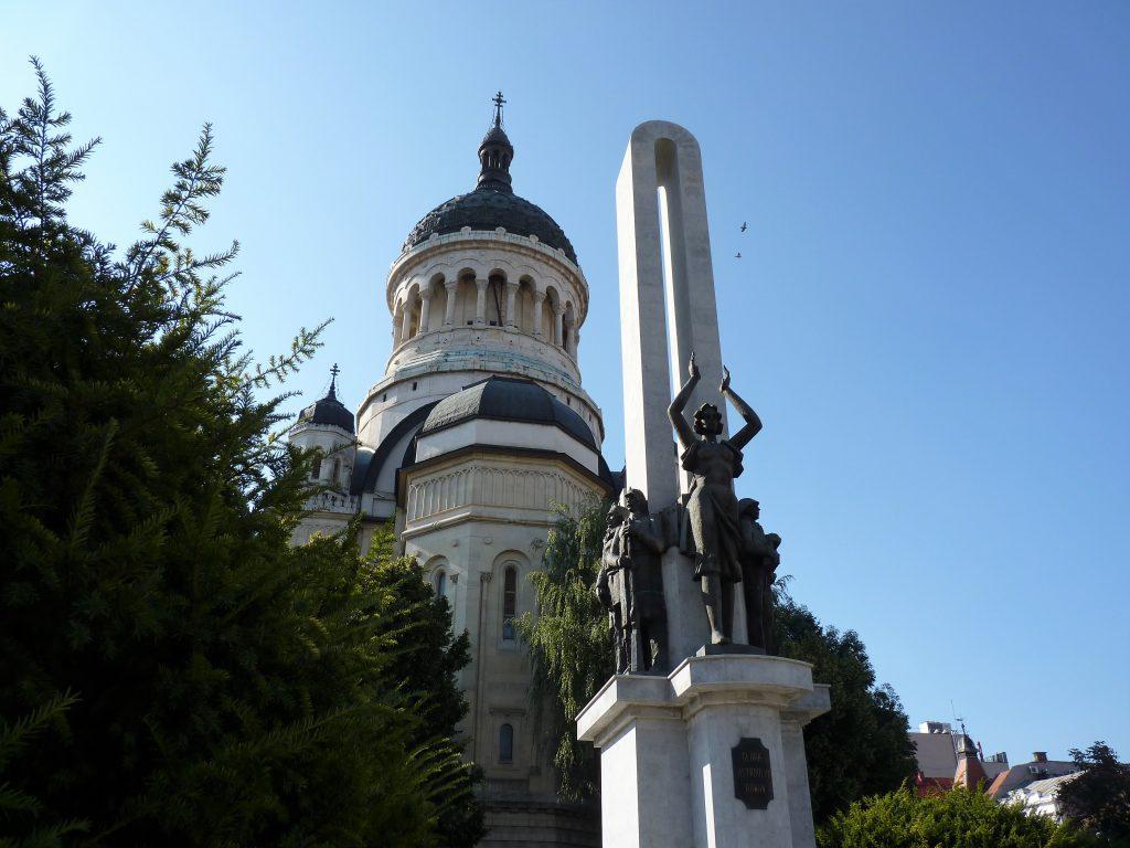 Cluj-Napoca Roménia 13 Mundo Indefinido