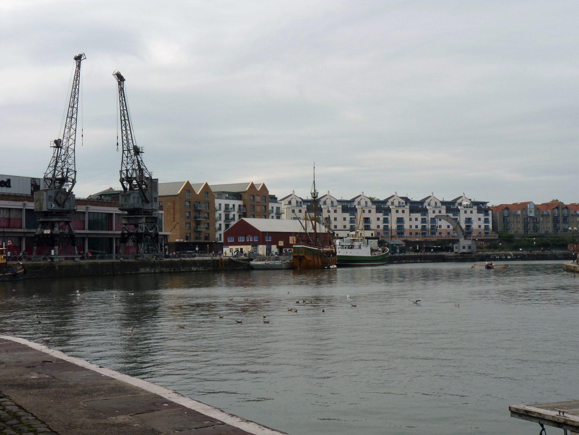 Bristol Inglaterra Reino Unido