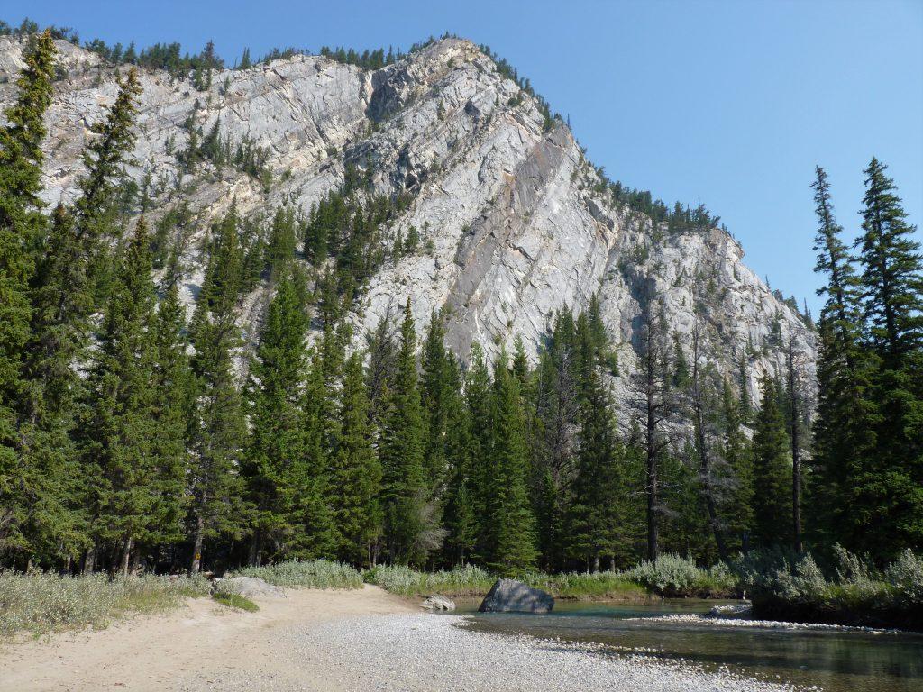 Hoodoos Trail 02 Banff Canadá