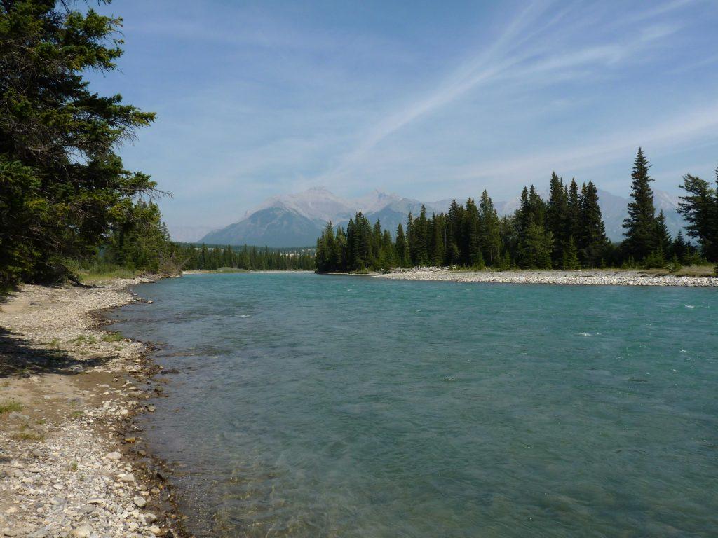 Hoodoos Trail 05 Banff Canadá
