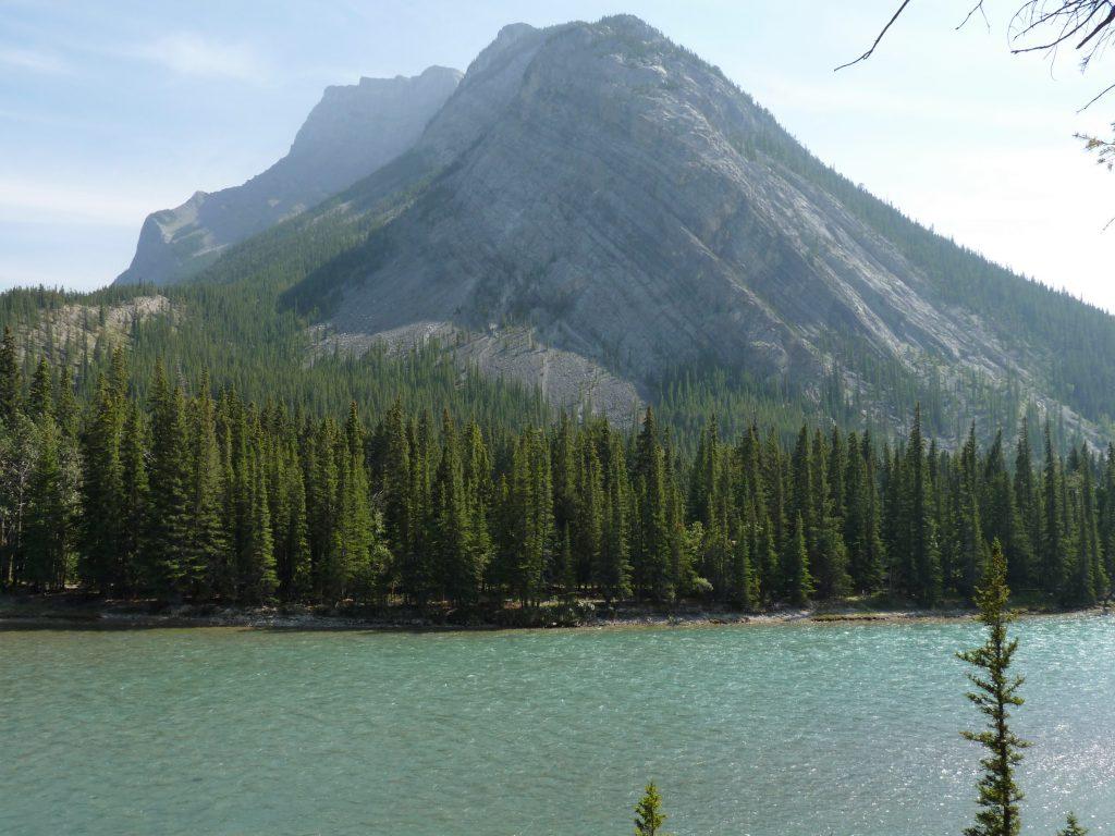 Hoodoos Trail 06 Banff Canadá