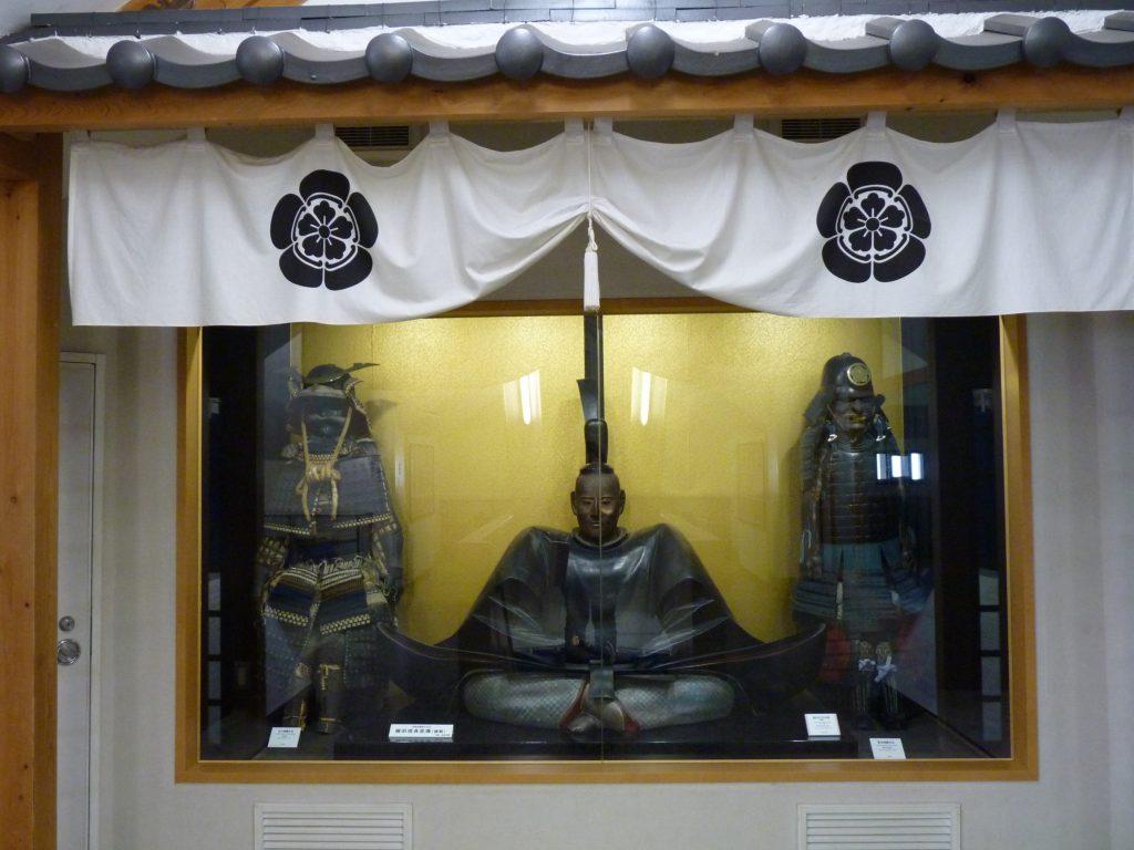 Nabunaga Castelo de Gifu Japão Mundo Indefinido