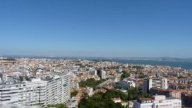 Amoreiras 360 Lisboa Portugal Mundo Indefinido
